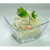 Легкий салат Фото