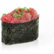 Суши пикана туна Фото