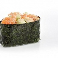Суши коктейль Фото