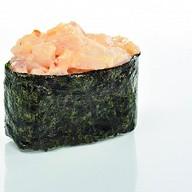 Суши острый кальмар Фото