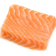 Лосось для суши Фото