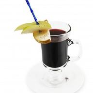Глинтвейн яблочный Фото