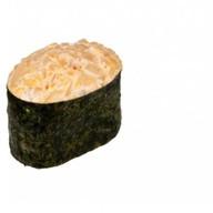 Суши спайси кальмар Фото