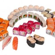 Sushi-City Grand Фото