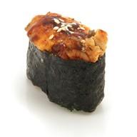 Суши с запеченным угрем Фото