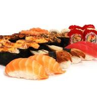 Суши сет Sushi Time 24 Фото