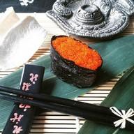 Суши тобико Фото
