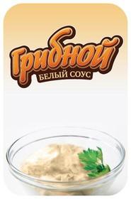 Грибной соус - Фото