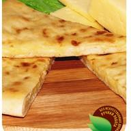 Осетинский пирог с сыром Фото