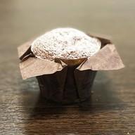 Маффин шоколадный Фото