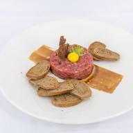 Тар-тар из говядины Фото