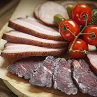Ассорти мясное домашнее Фото