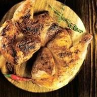 Фермерский цыпленок-корнишон Фото