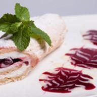 Десерт Золотая Орда Фото