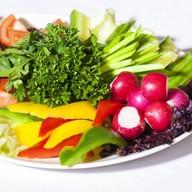 Овощное ассорти Фото