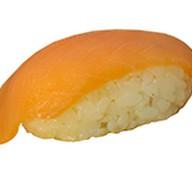 Суши лосось Фото
