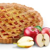 С яблоком и грушей Фото