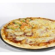 Пицца 4 сезона Фото