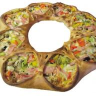 Пицца Корона Фото