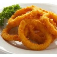 Острые кольца кальмара Фото