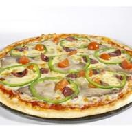 Пицца Премиум Фото