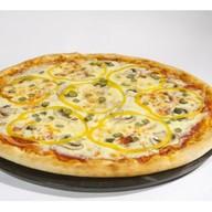Пицца Праздничная Фото