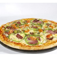Пицца Восточная Фото