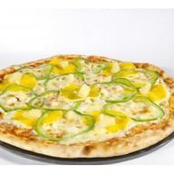 Пицца Тропикана Фото