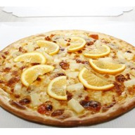 Пицца Fusion Фото