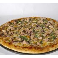Пицца Тунец Фото