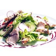 Фирменный салат GUSTO Фото