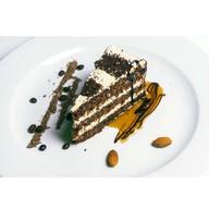 Десерт Мокка Фото