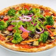 Пицца Примавера Фото