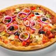 Пицца Мексикана Фото