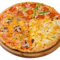 Пицца Ассорти Фото