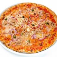 Пицца ди Тонно Фото