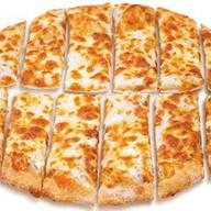 Сырные хлебцы с чесноком Фото