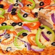 Лас-Вегас пицца Фото