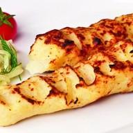 Люля-кебаб из молодой картошки Фото