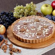 Ореховый пирог Фото