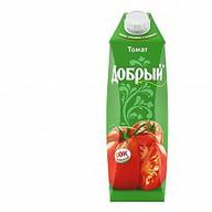 Сок томатный Фото