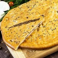 Осетинский пирог с мясом Фото