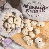 Пельмени ручной лепки (замороженные) Фото