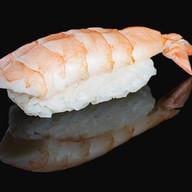 Суши креветка Фото