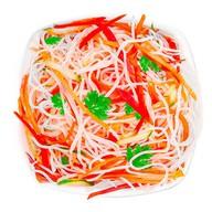 Фреш wok вегетарианский (острый) Фото