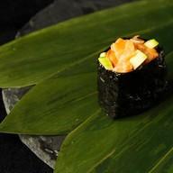 Авокадо сяке Фото