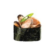 Суши нигири каи Фото