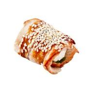 Суши нигири унаги яки Фото