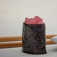 Спайс суши магуро Фото
