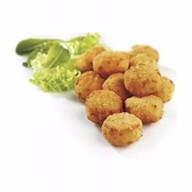 Картофельные кружочки Фото